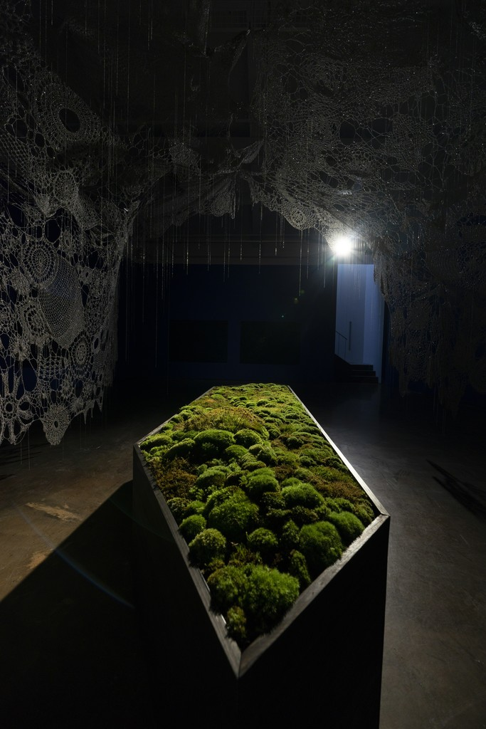 Installation view of Botanimal Garden, ARARIO GALLERY, Seoul, Korea
