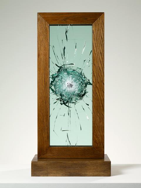 , 'Brawl II,' 2009, Stephen Friedman Gallery