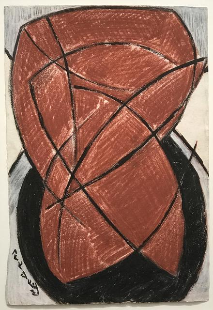 , 'Untitled,' ca. 1940, David Klein Gallery