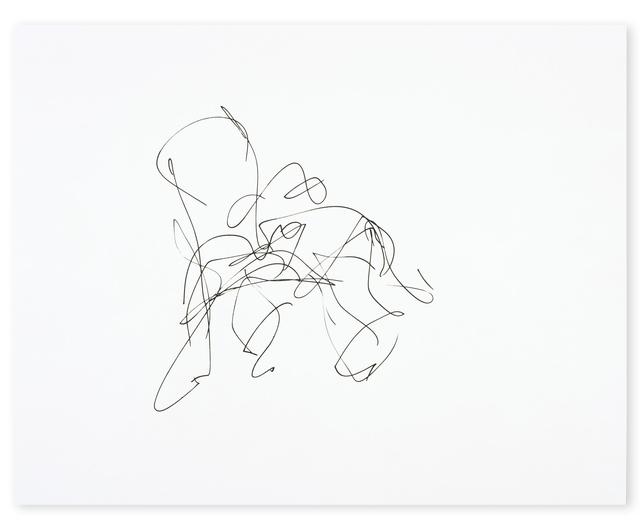 , 'Chair 1,' 2007, Gemini G.E.L.