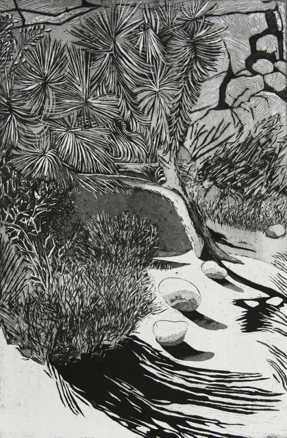 , '#9,' 2017, Asher Grey Gallery