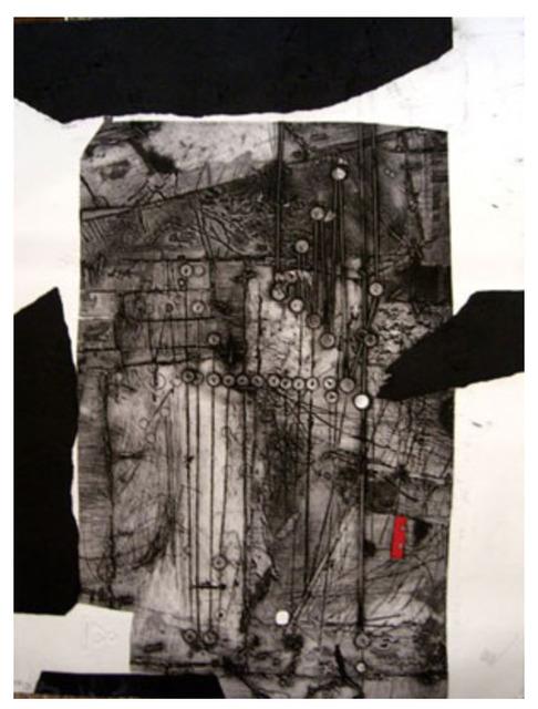 Antoni Clavé, 'Untitled', 2000, Kunzt Gallery