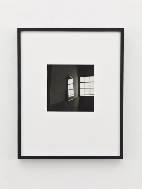 , 'P.W.- No.32,' 1972, Simon Lee Gallery