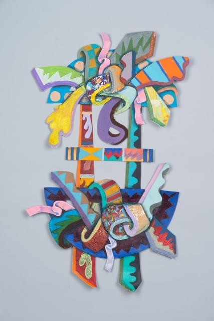 , 'Ladder for Ali,' , Marta Hewett Gallery