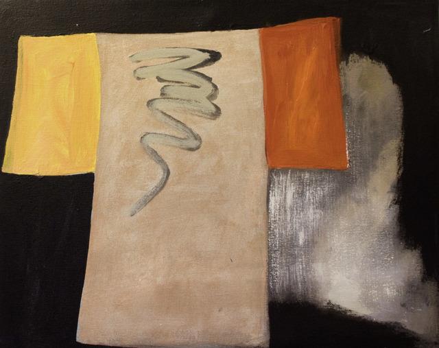 , 'Kimono and Cloud,' 2000, ArtSuite New York