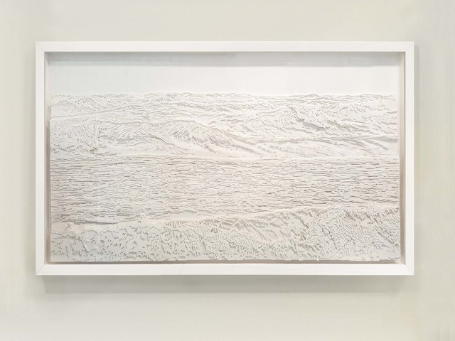 Ariamna Contino, 'Paisaje del Mar', 2018, Pan American Art Projects