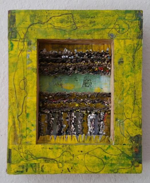 , 'Joy Element ECMO116,' 2016, Ro2 Art