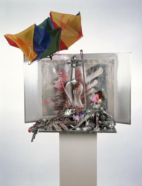 , 'Empire/Vampire III, 9,' 2004, Galerie Buchholz