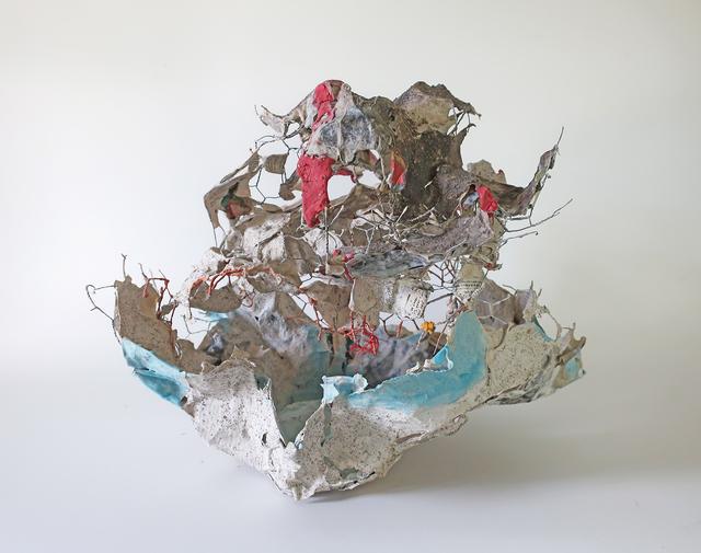 , 'Nest Object III Tier,' 2020, SHIM Art Network