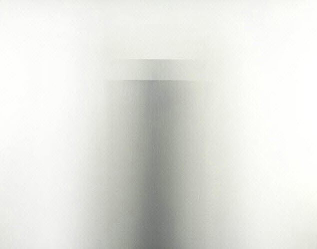 , 'Interspace,' 2008, Gallery Date