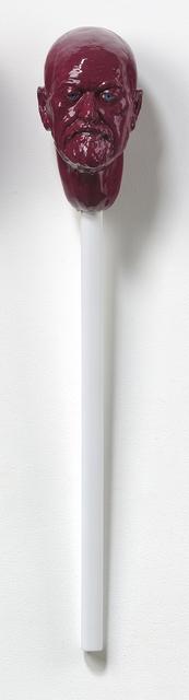 , 'Cure,' 2005-2016, Turner Carroll Gallery