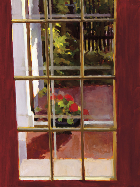 , 'Front Step,' , Dowling Walsh