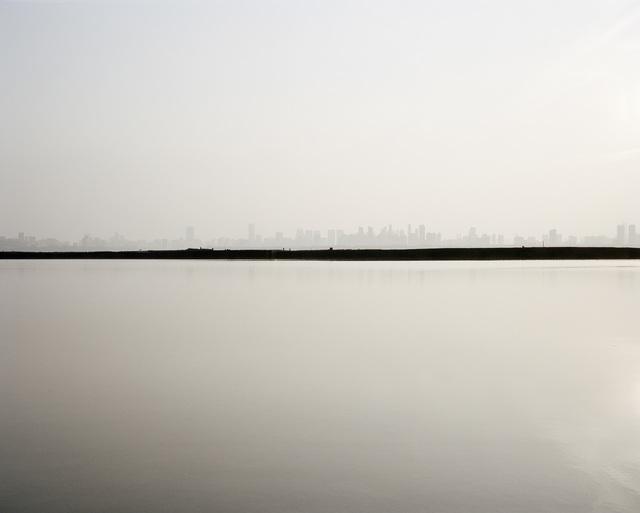 , 'Wuhan II,' 2016, Pilar Serra