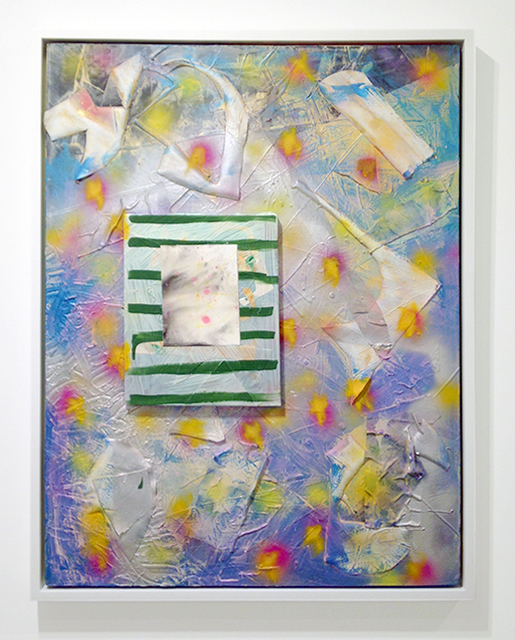 , 'Burn Bright, No Limit,' 2013, Halsey McKay Gallery