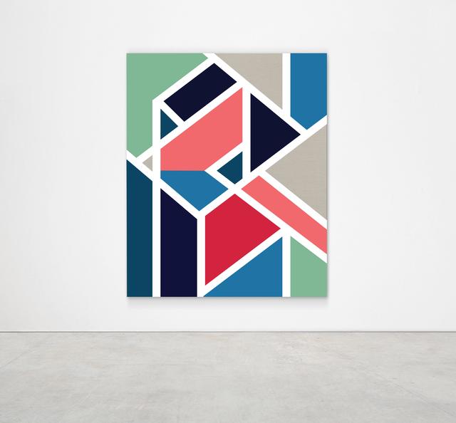 , 'Weeping Woman,' 2019, Kristin Hjellegjerde Gallery