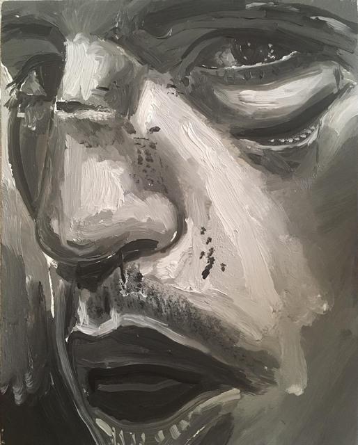Salomón Huerta, 'Hope', 2019, Shoshana Wayne Gallery