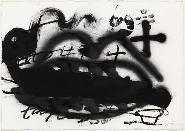 , 'Boca Negra,' 1996, Timothy Taylor