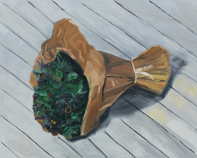 , 'Valentine's Day,' 2017, Aye Gallery