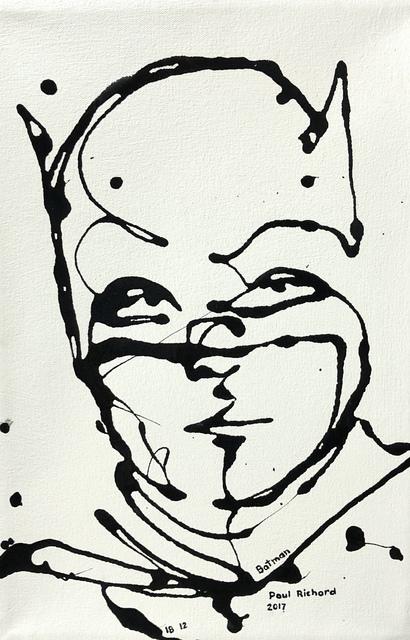 , 'Batman,' 2017, 212 Arts