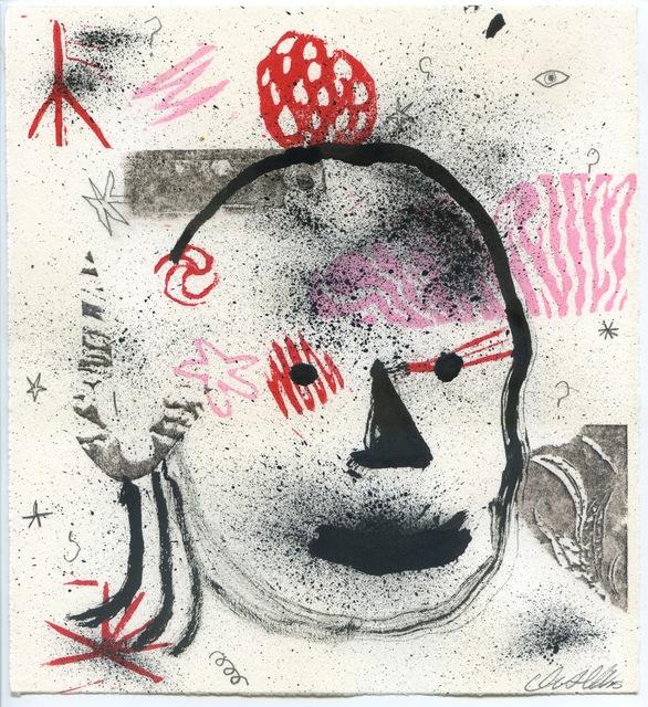 Olivia Gibb, 'Confusion', 2015, Cerbera Gallery