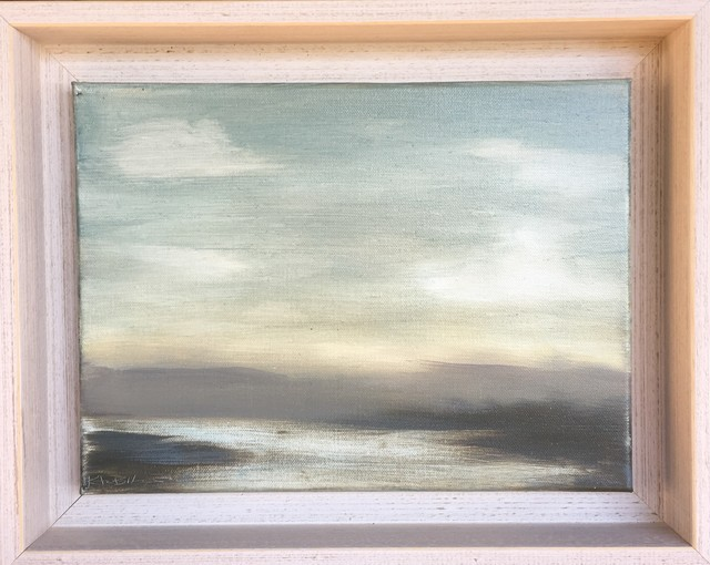 , 'Landscape 9,' 2018, Shain Gallery