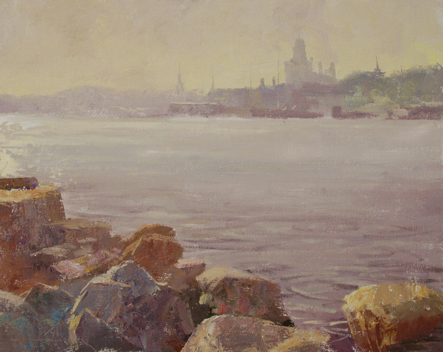 , 'View of Gloucester,' , Gallery 1261