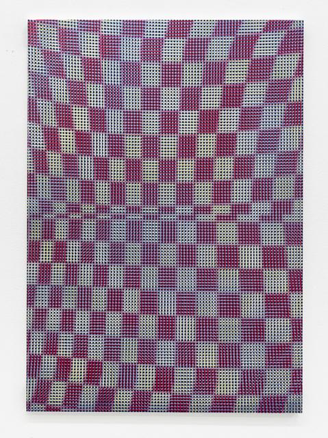 , 'Untitled,' 2014, Philipp von Rosen Galerie