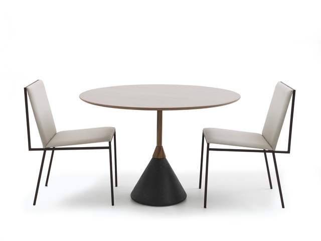 , 'Carretel dining table,' 2014, Ovo