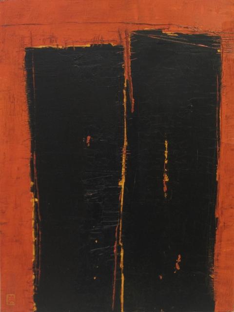 Paul Vincent Bernard, '46th Street Solice', 2012, J GO Gallery