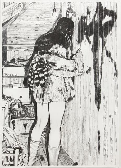, 'The Preparation,' 2016, Galleri Magnus Karlsson