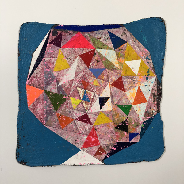 , 'Facets,' 2017, Rick Wester Fine Art