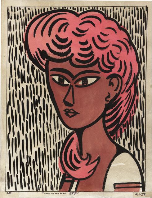 Christopher Davison, 'Woman I', 2017, The Watermill Center Benefit Auction