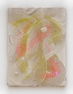 , 'Rakes 9,' 2016, Galerie Juliètte Jongma
