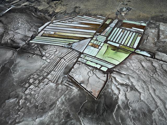 , 'Colorado River Delta Nr. 8, San Felipe, Baja, Mexico,' 2011, SCHEUBLEIN + BAK