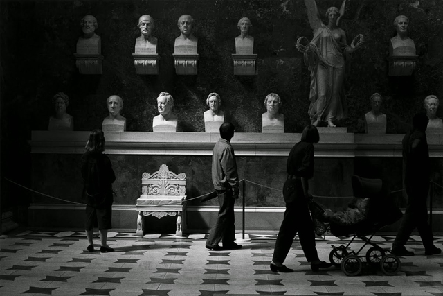 , 'Donaustauf 1988,' 1988, Thomas Fischer