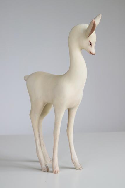 , 'Deer,' 2016, Aki Gallery