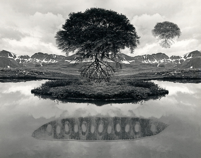 Jerry Uelsmann, 'Untitled, 1969,' 1969, Pictura Gallery