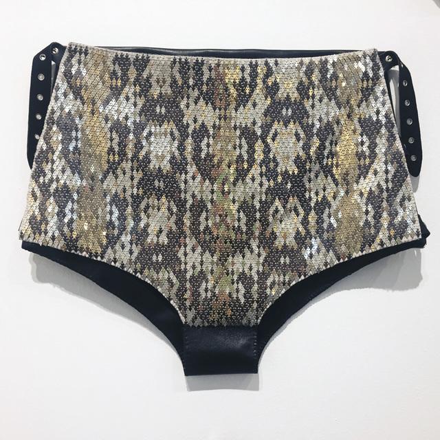 , 'Python Hot Pants,' 2016, Sienna Patti Contemporary