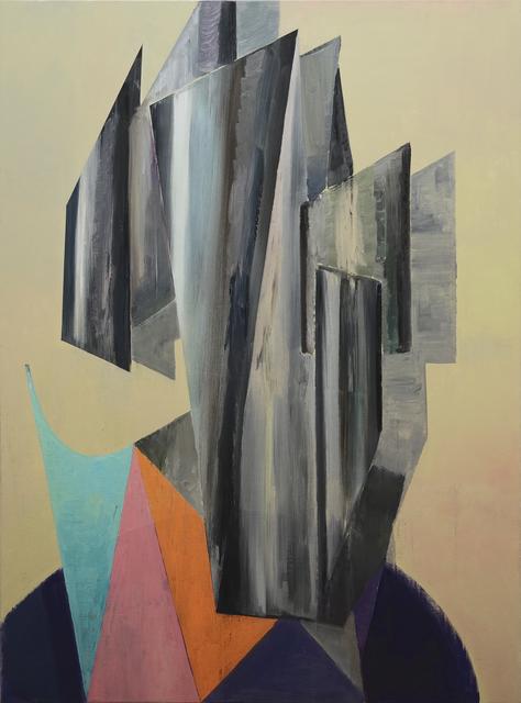 , 'Portrait nr.3,' 2016, Jecza Gallery