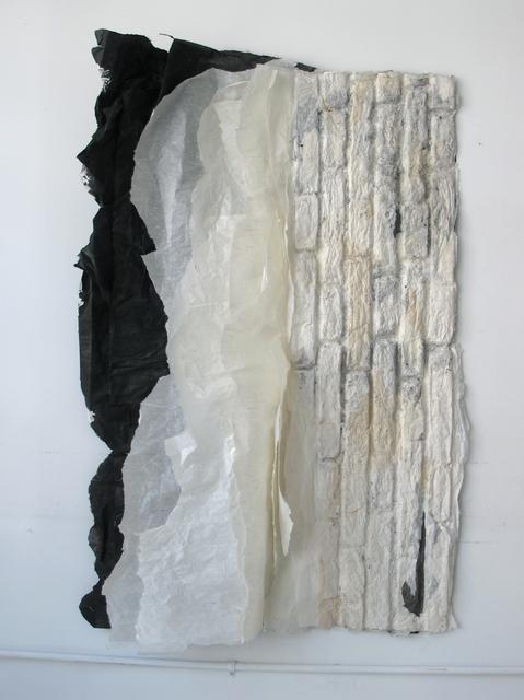 , 'Gray City #4,' 2010, NanHai Art