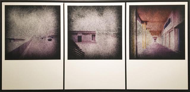 , 'Berck Plage,' 2014, Galerie Charlot