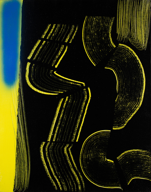 Hans Hartung, 'T1971-H28', 1971, Opera Gallery