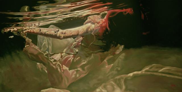 , 'Genesis,' 2014, 33 Contemporary