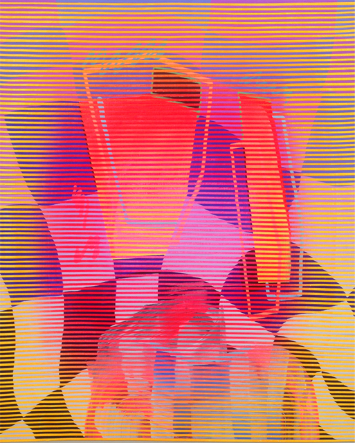 , 'Window1,' , Bluerider ART