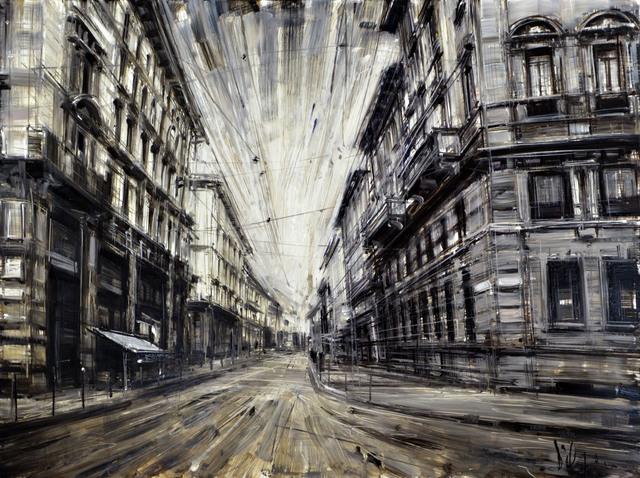 , 'Milano #2,' 2018, Gallery 1261