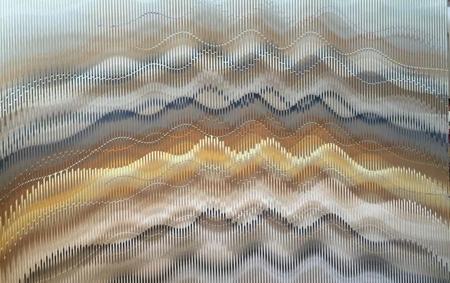 , 'W546,' 2016, Anita Schwartz Galeria de Arte