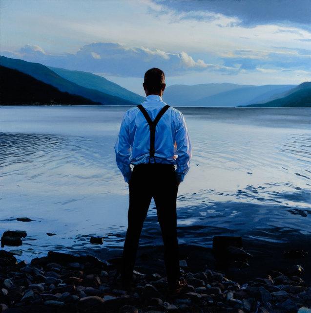 , 'St. Fillans, Loch Earn I,' 2016, Albemarle Gallery | Pontone Gallery