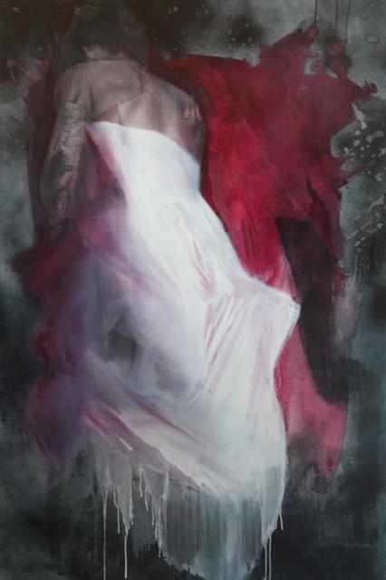 Virginie Bocaert, 'Se retrouver', 2014, Thompson Landry Gallery