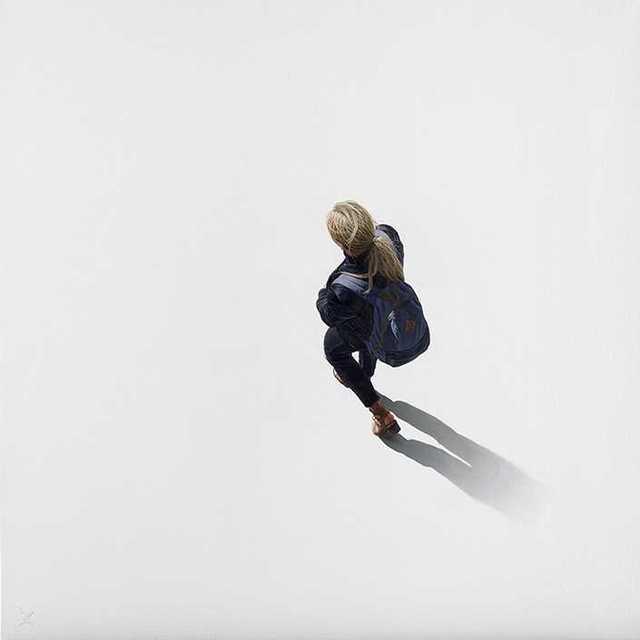 , 'Urban Stroll,' 2018, Gormleys Fine Art