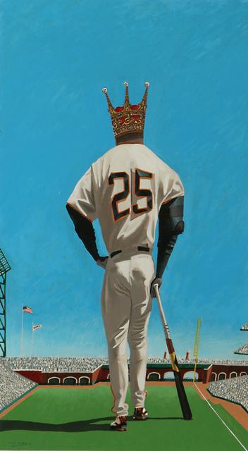 , 'Home Run King,,' 2007, Modernism Inc.